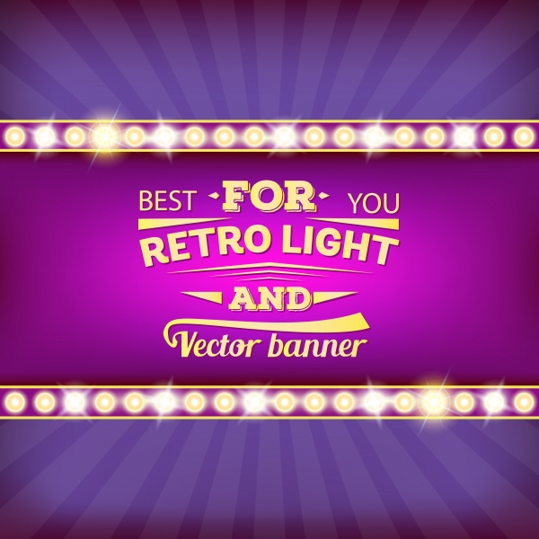 Abstract vector retro light background, creative business infographic, brochure (22 файлов)