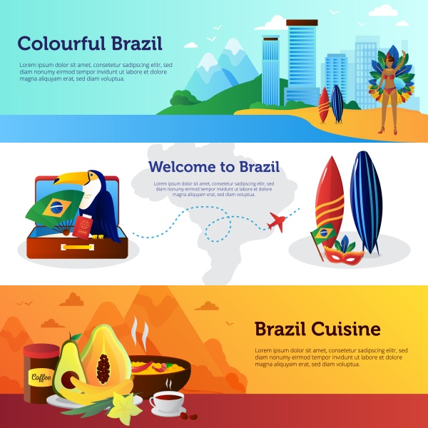 Design banner set vector (32 файлов)