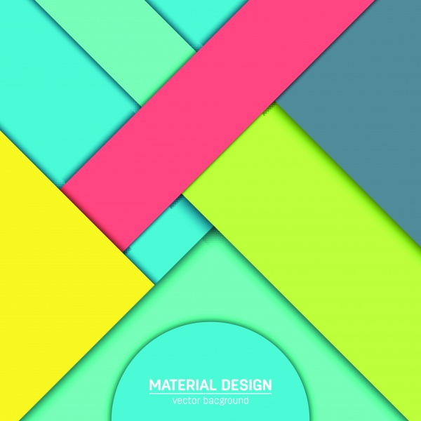 Multicolored layers background vector 4 (29 файлов)