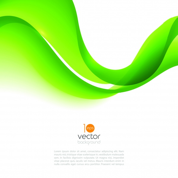 Multicolored wave vector background 3 (27 файлов)