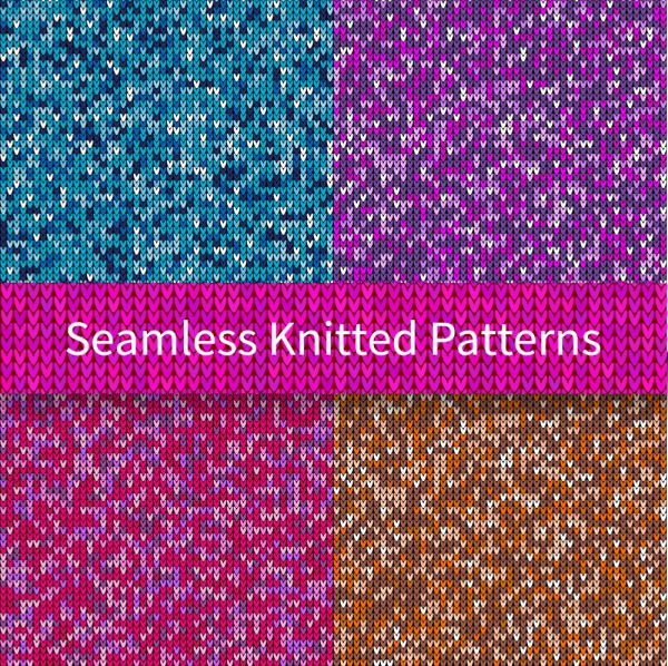 Seamless Pattern Collection 13 (34 файлов)