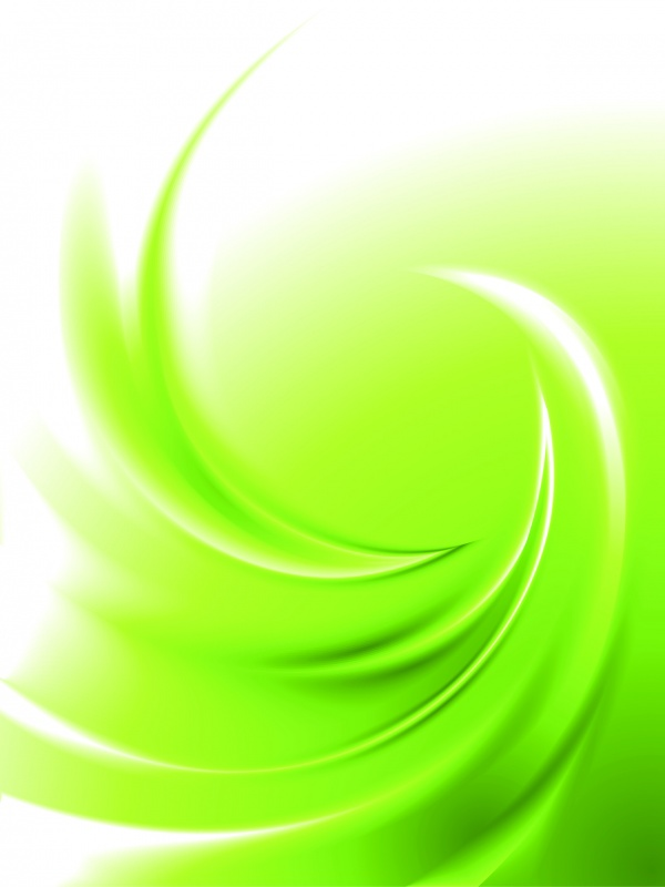 Зеленые абстрактные векторные фоны. Green abstract vector backgrounds (60 файлов)