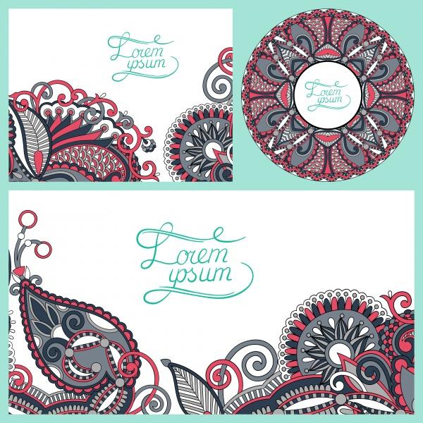 Баннеры цветочные | Floral Banners #2