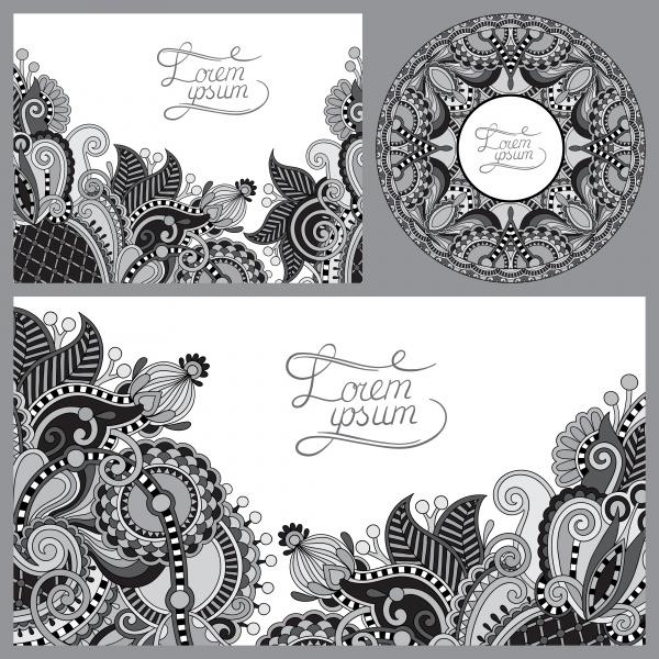 Баннеры цветочные | Floral Banners