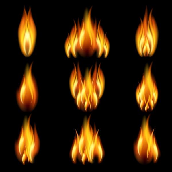 Фильм И Огонь И Пламя