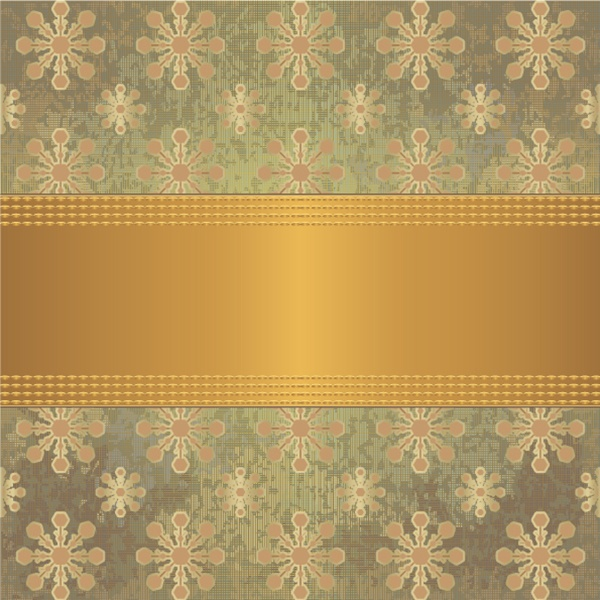 Exquisite pattern background vector #2 (20 файлов)